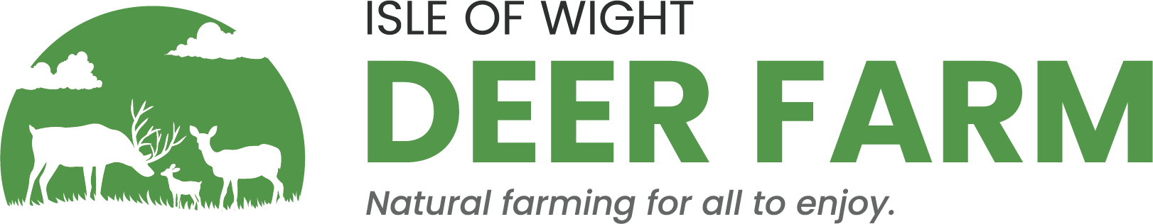 Isle of Wight Deer Farm